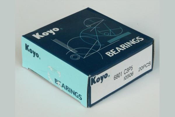 cuscinetti koyo5